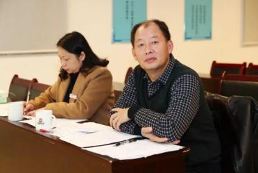 湖南高桥大市场2018年度员工述职大会隆重举行